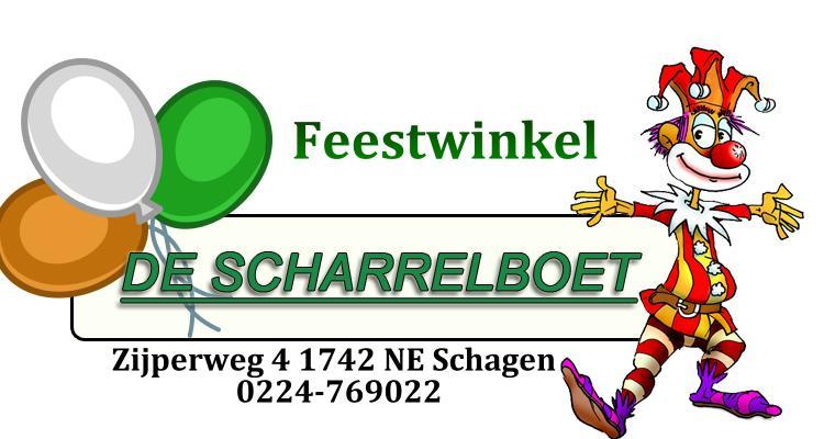 Feestwinkel de Scharrelboet