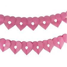 geboorte meisje roze hartjes
