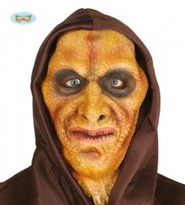 masker hagedisman latex