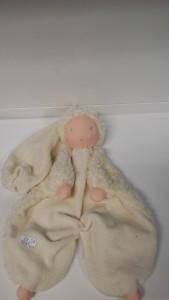 geboorteknuffels handgemaakt